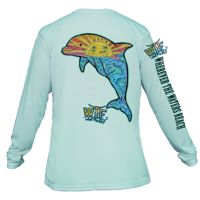 Dolphin OI Unisex Performance (Made to Order)