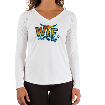 Mahi Oi Ladies V-Neck
