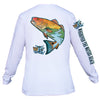 Redfish OI Unisex Performance