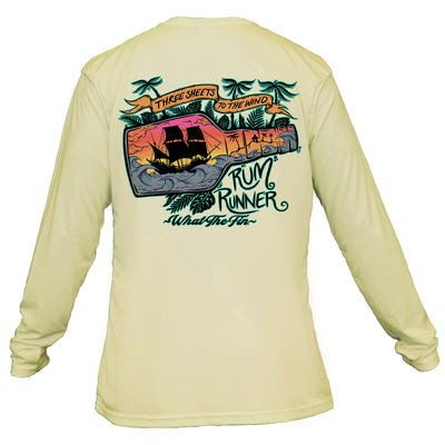 Rum Runner Unisex Performance