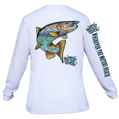 Trout OI Unisex Performance