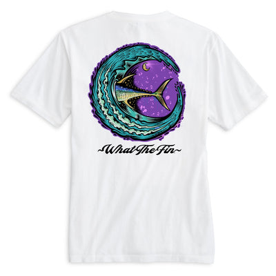 Tuna Moon Tee Shirt