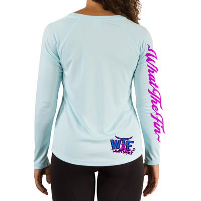 Breast Cancer Awareness Ladies V-Neck