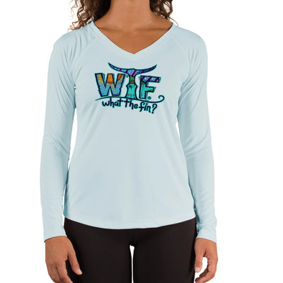 Sailfish OI Ladies V-Neck Performance
