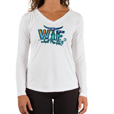 Sailfish OI Ladies V-Neck