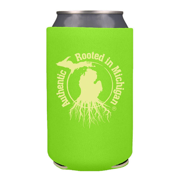 MI Roots - Can Koozie