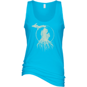 MI Roots - Ladies' Essential Tank