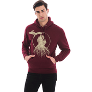 MI Roots - Premium Hooded Sweatshirt