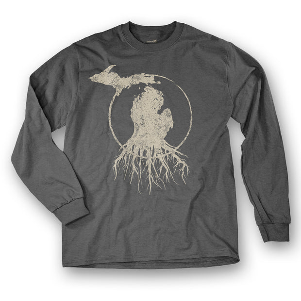 MI Roots - Unisex Long Sleeve