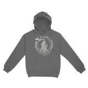 Authentic - Unisex Basic Hooded Sweatshirt