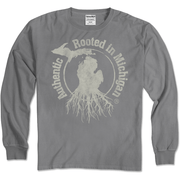 Authentic - Unisex Heavyweight Long Sleeve