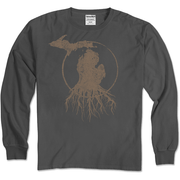 MI Roots - Unisex Heavyweight Long Sleeve