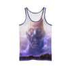Colossal Titan Tank Top - 3D Printed Attack On Titan Tank Top