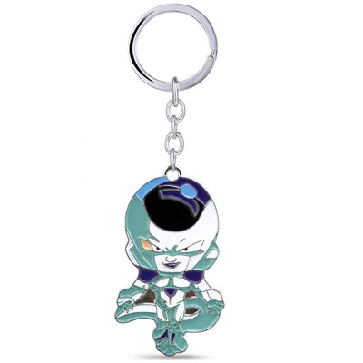 Dragon Ball Z Frieza Keychain