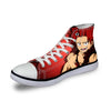 Eijiro Kirishima Red Shoes - My Hero Academia 3D Printed Shoes