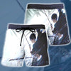 Eren Yeager Cool Shorts - Attack on Titan Shorts