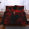 Erza Fairy Tail Bedset - Fairy Tail 3D Printed Bedset