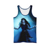 Gajeel Redfox Tank Top - 3D Printed Fairy Tail Tank Top