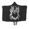 Genei Ryodan Spider Gang Hooded Blanket - Hunter x Hunter 3D Hooded Blanket