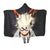 Katsuki Bakugou Hooded Blanket - My Hero Academia 3D Printed Hooded Blanket