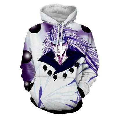 Madara Sage of Six Path Mode Villain Dope Style Hoodie