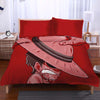 Monkey D. Luffy Bedset - One Piece 3D Printed Bedset