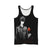 Light Yagami in Darkness Tank Top - 3D Printed Death Note Tank Top