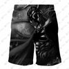 VASTO LORDE BLEACH 3D Printed Shorts