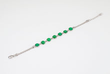 Load image into Gallery viewer, Chrysoprase Bracelet - 1
