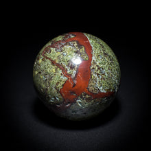 Load image into Gallery viewer, Dragon Blood Sphere - 1