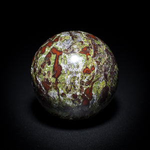 Dragon Blood Sphere - 1