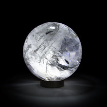 Load image into Gallery viewer, Quartz Clear Sphere