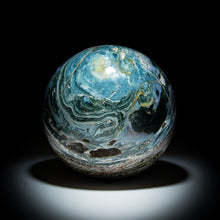 Load image into Gallery viewer, Ocean Jasper Sphere - 1