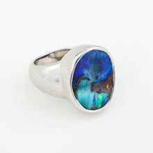 Load image into Gallery viewer, Opal ring - 105