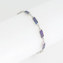 Load image into Gallery viewer, Opal Bracelet - 2