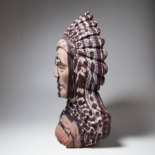 Load image into Gallery viewer, Zebra Rock - Indian Head