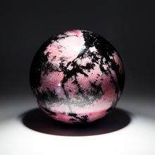 Load image into Gallery viewer, Rhodonite Sphere - 2