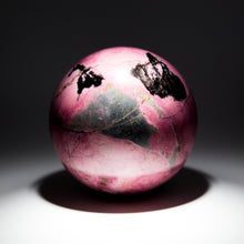 Load image into Gallery viewer, Rhodonite Sphere - 3