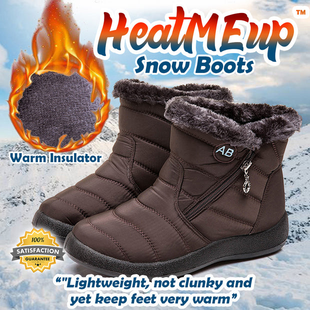 HeatMEup™ Snow Boots