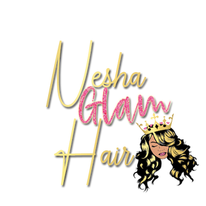 Nesha Glam Hair
