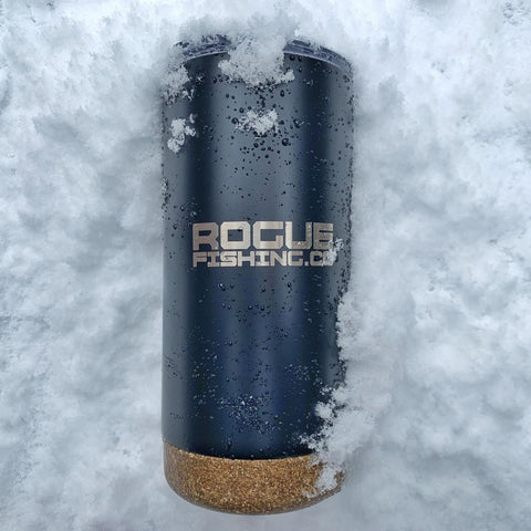 Rogue Fishing Co. 18 oz. Vacuum Insulated Tumbler