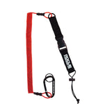 THE DEFENDER Rod & Paddle Leash