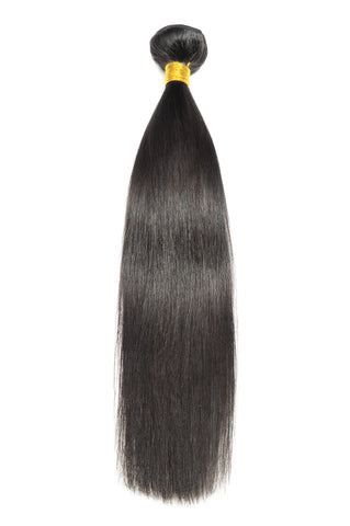 Indian Virgin Human Hair (9A)