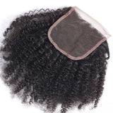 "6""X6"" Lace Closures"