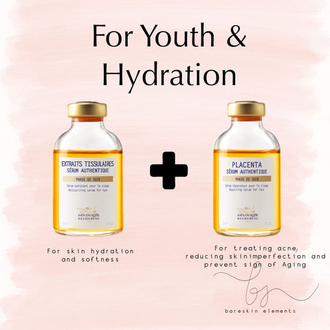 Biologique Recherche BR Singapore - Youth and Hydrating serum | BareSkin Elements