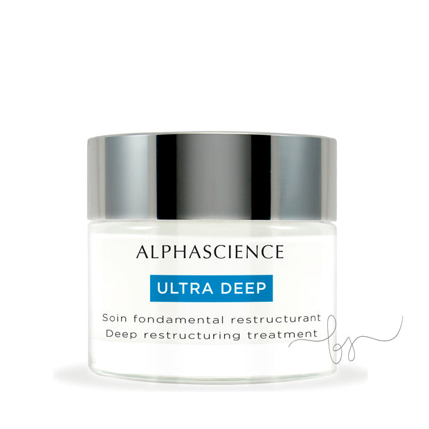 AlphaScience Ultra Deep - BareSkin Elements