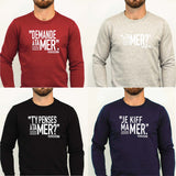 "Le Sweat Collection ""Ta mer"""
