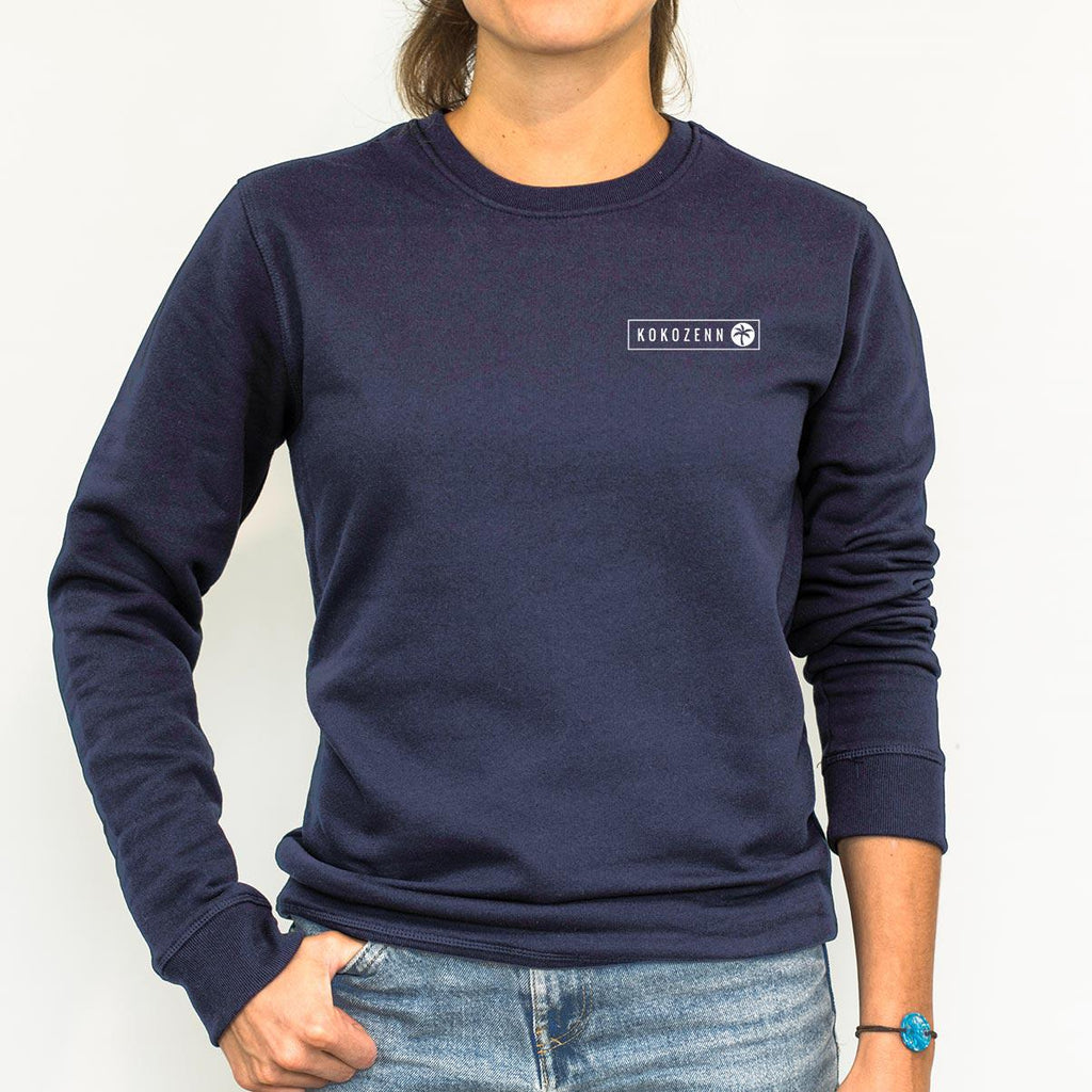 Le Sweat Kokozenn bis