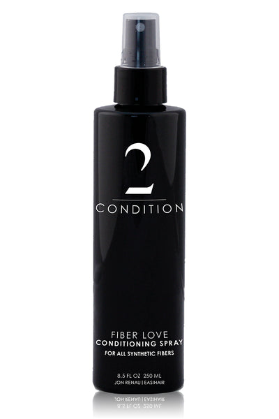 Fiber Love Conditioning Spray 8.5oz (synthetic hair)