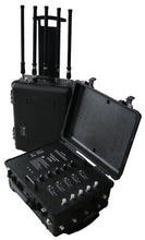 Load image into Gallery viewer, 80W Portable High Power Wireless Anti-explosion Jammer